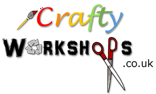 Crafty Workshops Logo